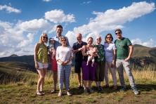 Family @ Clarens # 2
