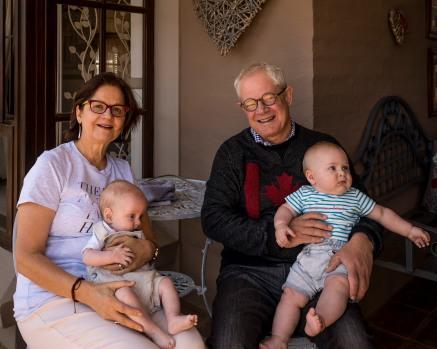 Family @ Clarens # 6