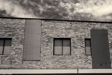 Parkhurst lofts # 1
