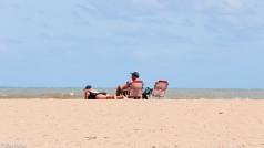 Beach, St Lucia # 1