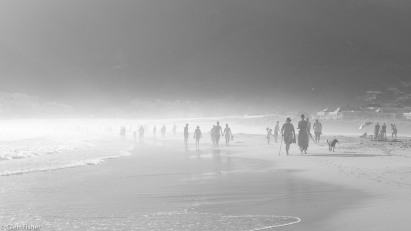 On Hout Bay Beach # 2