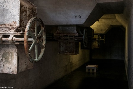 Zeitz-MOCAA Tunnels # 1