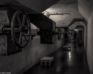 Zeitz-MOCAA Tunnels # 2