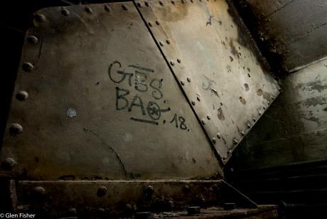 Zeitz-MOCAA Tunnels # 5
