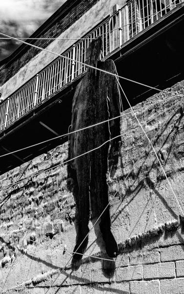 Maboneng Street Sculpture # 4