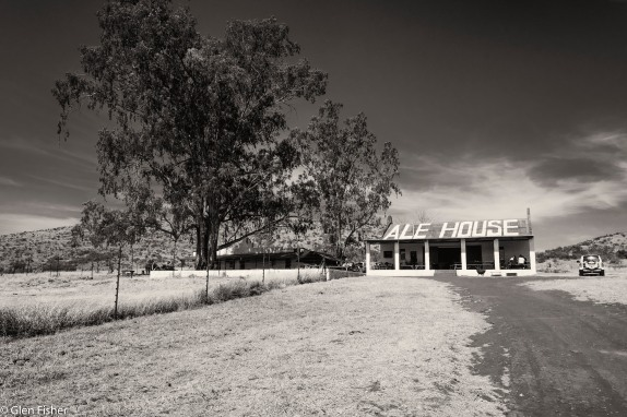 Ale House # 1