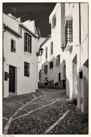 Ronda, Old Town # 4