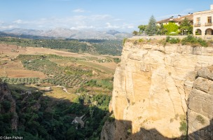 Views from Ronda # 3