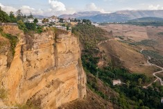 Views from Ronda # 6