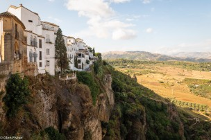 Views from Ronda # 2