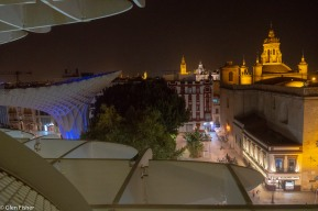 Metropol Parasol, Sevilla # 3