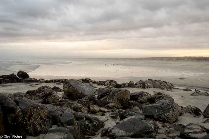 Paternoster, Second Series