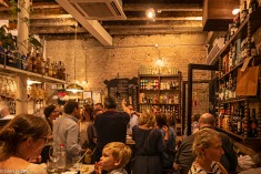 Sevilla - our favourite tapas bar # 3