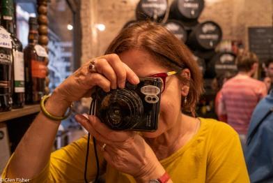 Sevilla - our favourite tapas bar # 5