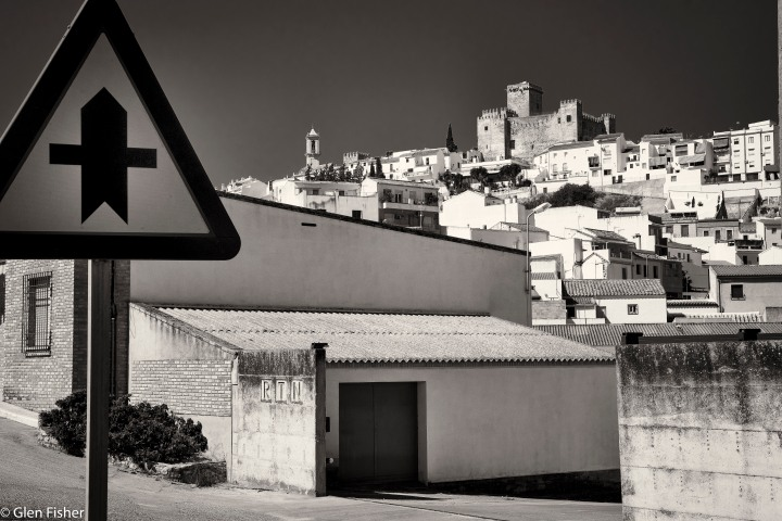 Small-town Andalucia