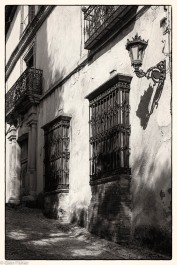 Ronda, Old Town # 7