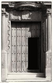 Door, Ronda, Old Town # 3