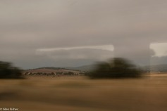 The train in Spain # 2
