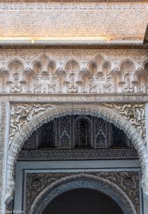 Arches, Real Alcazar