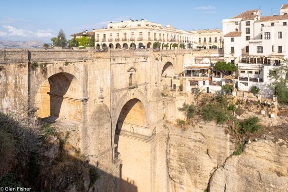 Puente Nuevo, Ronda # 2