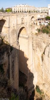 Puente Nuevo, Ronda # 1