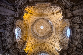 Seville Cathedral # 2