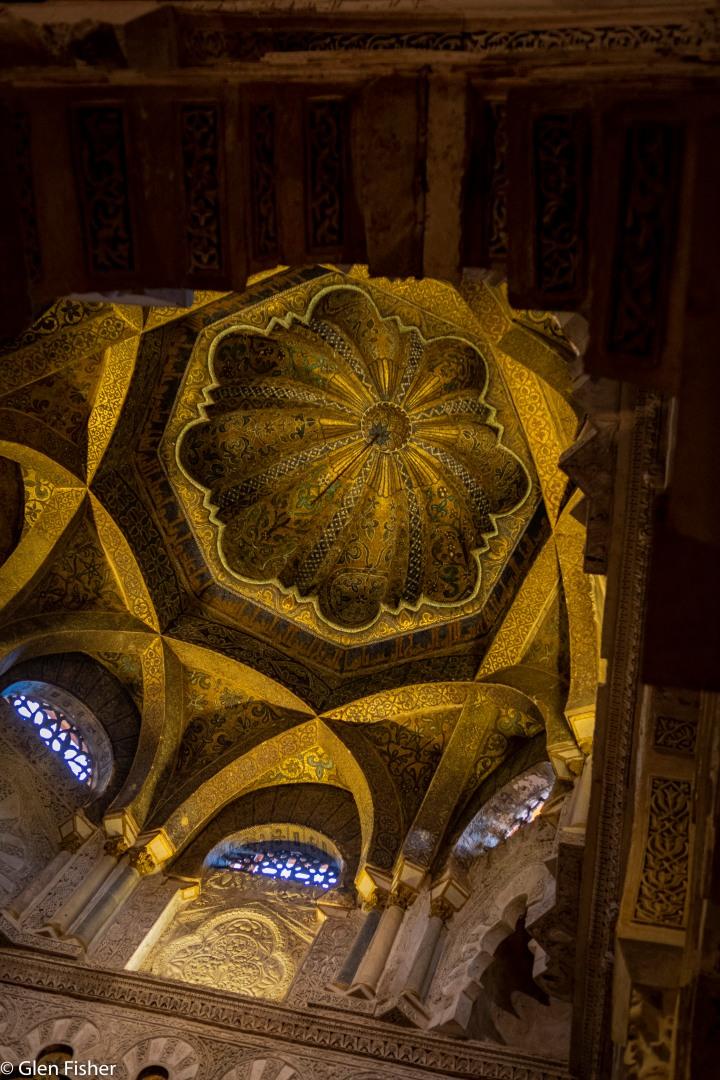 La Mezquita, Cordoba – a photographicportfolio