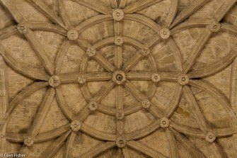 Seville Cathedral # 3