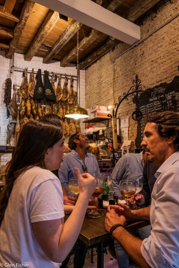 Sevilla - our favourite tapas bar # 6