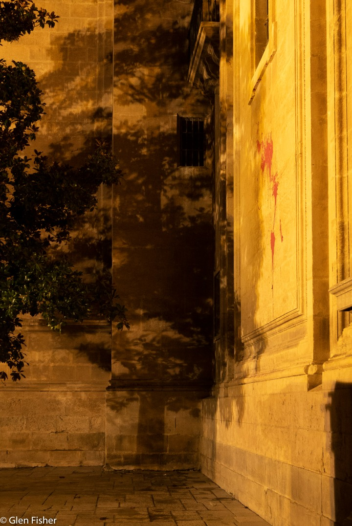 Cordoba Portfolio, in colour andmonochrome
