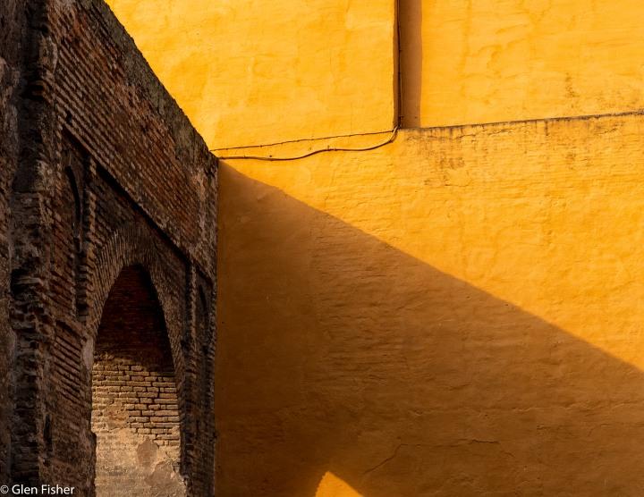 Real Alcazar, Sevilla – TwoWalls