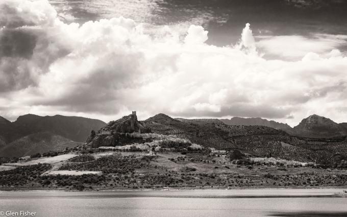 Castles in the Sky, Zahara de la Sierra.jpg