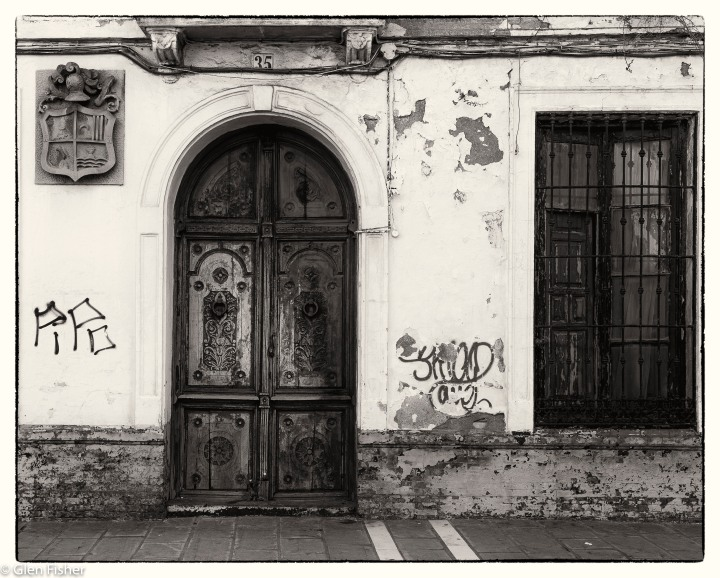 Doors, Ronda, OldTown