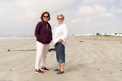 Rob with mom, Paternoster